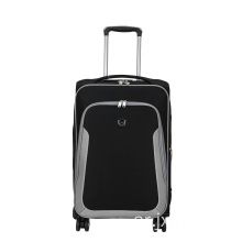 Constrat Colour Expandable Spinner Luggage
